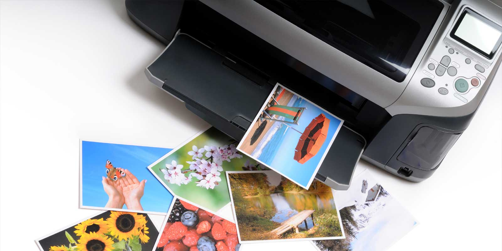 Responding to the diverse printing needs of every clients.