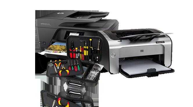 Epson • Canon • Brother • HP Printer Repair Quezon City