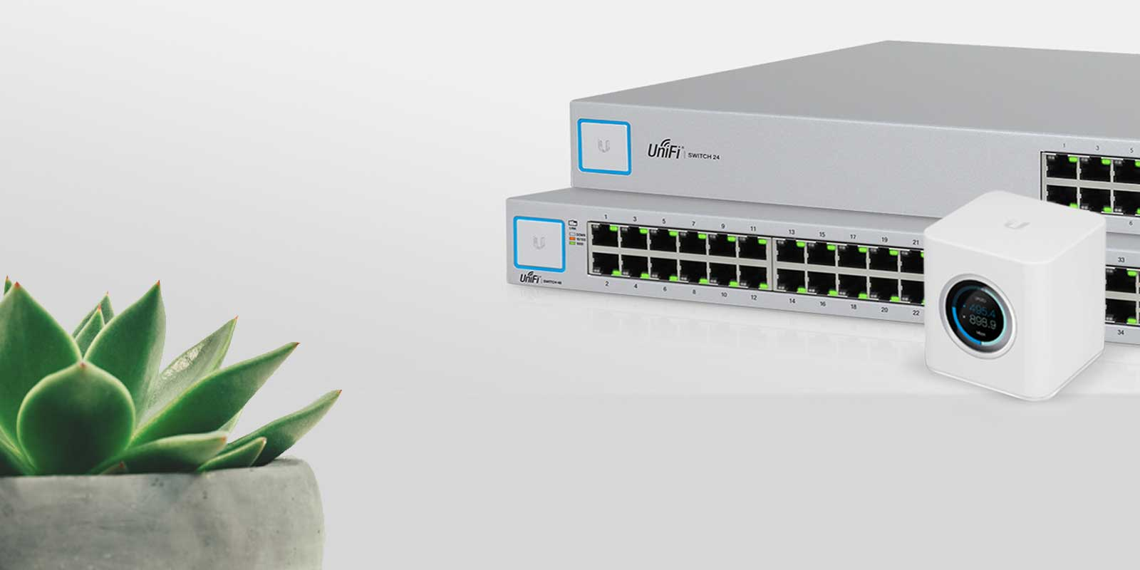 Looking for wireless or network gear like MikroTik and Ubiquiti?